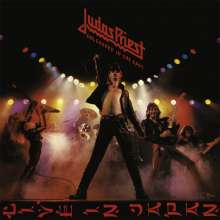 Judas Priest: Unleashed In The East: Live In Japan (180g), LP