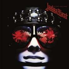 Judas Priest: Killing Machine (180g), LP