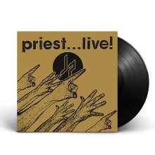 Judas Priest: Priest... Live! (180g), 2 LPs