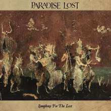 Paradise Lost: Symphony For The Lost, 2 CDs