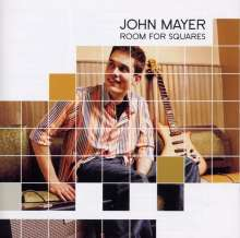 John Mayer: Room For Squares (180g), LP