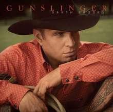 Garth Brooks: Gunslinger, CD