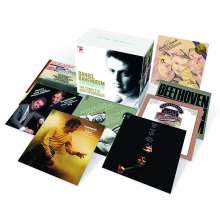 Daniel Barenboim - A Retrospective, 43 CDs
