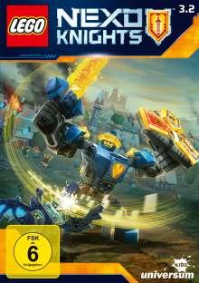 LEGO - Nexo Knights Staffel 3 Box 2, DVD