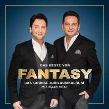 Fantasy: Das Beste von Fantasy - Das große Jubiläumsalbum, CD