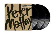 Peter Maffay: MTV Unplugged (180g), 3 LPs