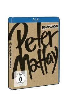 Peter Maffay: MTV Unplugged, Blu-ray Disc