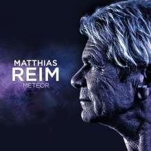 Matthias Reim: Meteor, CD