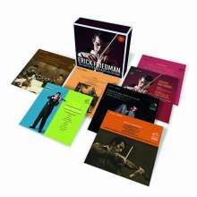 Erick Friedman - The Complete RCA Album Collection, 9 CDs