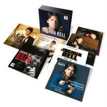 Joshua Bell - The Classical Collection, 14 CDs