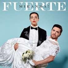 Miranda: Fuerte, LP