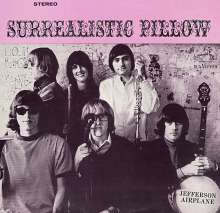 Jefferson Airplane: Surrealistic Pillow (180g), LP
