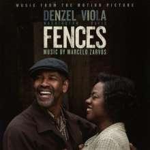 Filmmusik: Fences, CD