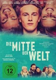 Die Mitte der Welt, DVD