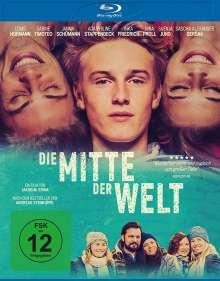 Die Mitte der Welt (Blu-ray), Blu-ray Disc