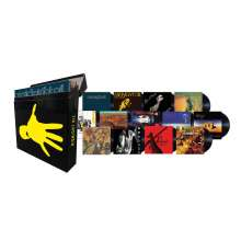 Midnight Oil: The Complete Vinyl Box Set (180g), 13 LPs