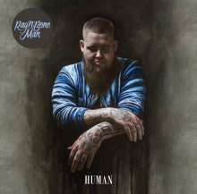 Rag'n'Bone Man: Human (Deluxe-Edition), CD