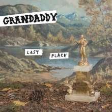 Grandaddy: Last Place, CD