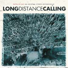 Long Distance Calling: Satellite Bay (Reissue) (180g), 3 LPs