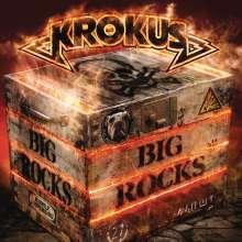 Krokus: Big Rocks, 2 LPs