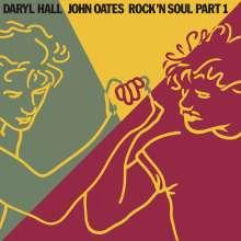 Daryl Hall & John Oates: Rock 'n' Soul Part 1, LP