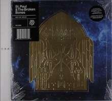 St. Paul & The Broken Bones: Sea Of Noise, LP