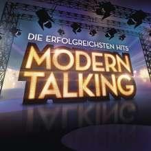 Modern Talking: Die erfolgreichsten Hits, CD