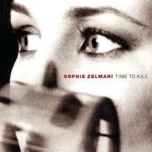 Sophie Zelmani: Time To Kill (180g) (Colored Vinyl), LP