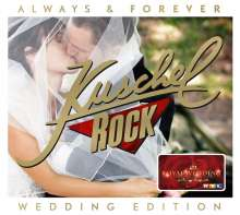 KuschelRock Always & Forever (Wedding Edition), 2 CDs