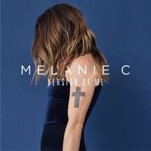 Melanie C: Version Of Me, CD