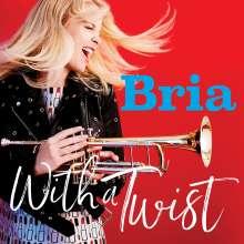 Bria Skonberg: With A Twist, CD