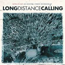 Long Distance Calling: Satellite Bay (180g) (Limited-Edition) (Red Vinyl), 3 LPs