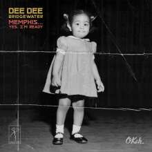 Dee Dee Bridgewater (geb. 1950): Memphis...Yes, I'm Ready, CD