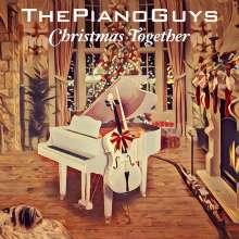 The Piano Guys: Christmas Together, CD