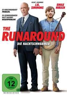 The Runaround, DVD