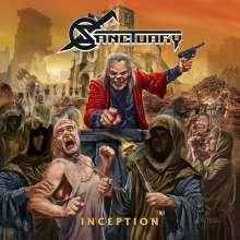 Sanctuary: Inception, CD