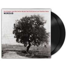 Sly & Robbie, Nils Petter Molvaer, Eivind Aarset & Vladislav Delay: Nordub (180g) (Limited-Deluxe-Edition), 2 LPs