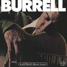 Kenny Burrell (geb. 1931): Bluesin' Around, CD