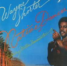 Wayne Shorter (geb. 1933): Native Dancer, CD