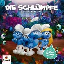 Die Schlümpfe - Das verlorene Dorf - Hörspiel zum Kinofilm, CD