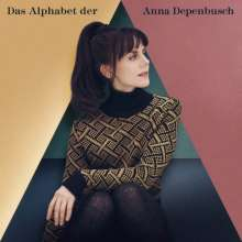 Anna Depenbusch: Das Alphabet der Anna Depenbusch, CD