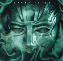 Marteria (aka Marsimoto): Green Juice, CD