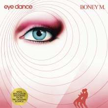 Boney M.: Eye Dance (remastered), LP