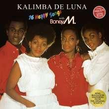Boney M.: Kalimba De Luna (remastered), LP