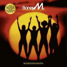 Boney M.: Boonoonoonoos (remastered), LP