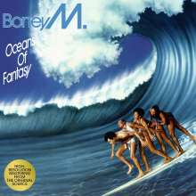 Boney M.: Oceans Of Fantasy (remastered), LP