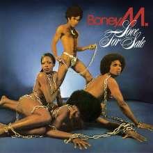 Boney M.: Love For Sale, LP