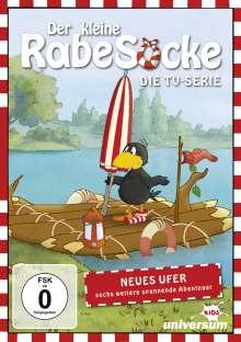 Der kleine Rabe Socke - Die TV-Serie DVD 6, DVD