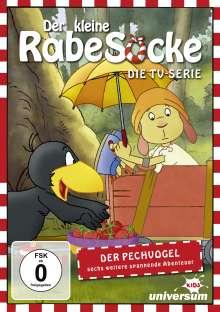 Der kleine Rabe Socke - Die TV-Serie DVD 7, DVD