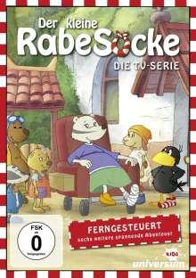 Der kleine Rabe Socke - Die TV-Serie DVD 8, DVD
